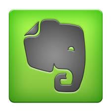 Go to Evernote site